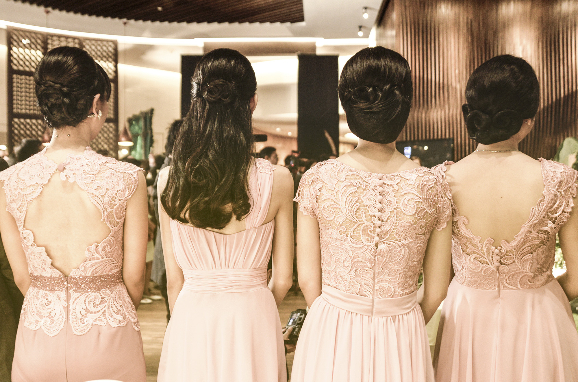 Rules Every Bridesmaid Should Live By